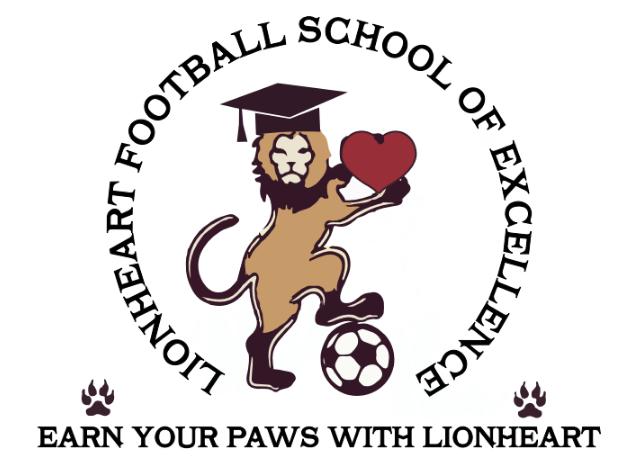 Lion Heart Football School